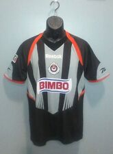 27e6a2a9072 Club deportivo guadalajara REEBOK jersey MEDIUM goalkeeper HUGO 23 authentic