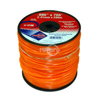 Maxpower Rotary Trimmer Line .095 Inch 755-Foot  Diamond Cut Professional