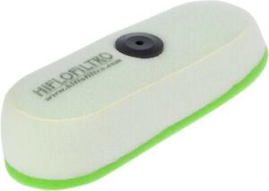 Hiflofiltro Foam Air Filter For Husaberg Models HFF6011