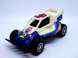 Figurine Car Guisval Texaco Jet 10cm Made IN Spain