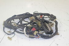 1981 Honda Goldwing 1100 GL1100 Main Engine Wiring Harness Motor Wire Loom