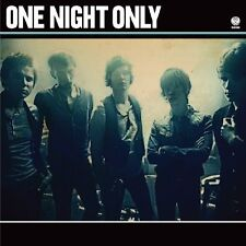 One Night Only - One Night Only [New CD]