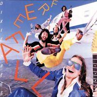DIXIE DREGS-FREE FALL-JAPAN MINI LP SHM-CD