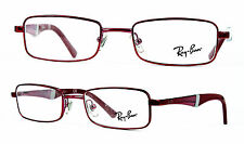 Ray Ban Kinder / Brille / Kids Glasses RB1025 4009 45[]17 125 Nonvalenz /280