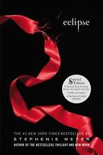 Eclipse by Stephanie Meyers (Twilight Saga #3) - Hardcover