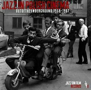Various Artists - Jazz in Polish Cinema-Out of the 1958-67 / Various [