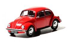VOLKSWAGEN 1200 ESCARABAJO coche metal escala 1/43 DIECAST IXO IST AGOSTINI