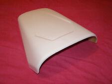 Cbr125 Honda Solo Seat Cowl White 2004-2010 unlackiert