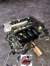 2000-2005 PONTIAC VIBE 1.8L DOHC VVTI 4 CYLINDER ENGINE JDM 1ZZ-FE 1ZZ