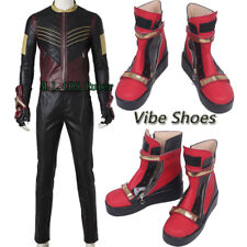 New Arrival The  Vibe Cosplay Costume Cosplay Shoes Cos Boots Handmade