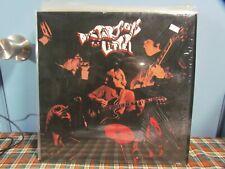 The Litter - Distortions LP - Get Hip GHAS-5020 Garage DIY Rockabilly Psych
