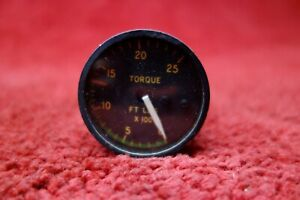 The Lewis Engrg. Co. Torque Indicator PN 162CP604B