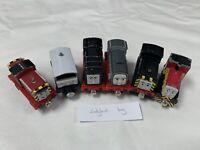 Take N Play Thomas - Diesel Bundle Salty, Toad, Diesel, Dennis, Mavis & Dart GC