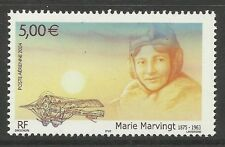 FRANCE. 2004. 40th Death Anniversary of Marie Marvinct Commemorative. MNH.