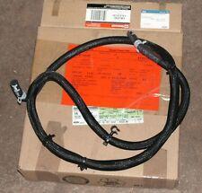 Ford Maverick Overflow Hose Finis Code 4589153 Genuine Ford Part