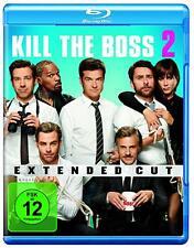 Kill the Boss 2 (Blu-ray) von Anders, Sean - NEU & OVP