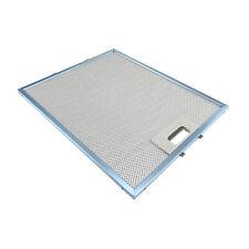 ORIGINALE Hotpoint Indesit c00076591 Cappa mesh ALLUMINIO FILTRO del grasso