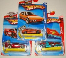 Hot Wheels 2010 Key Chain cars All Stars Series  Volkswagen SP2, Fangster