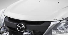 New Genuine Mazda BT-50 Clear Bonnet Protector UP UR Model 2011-Current