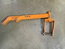 Woods L306 Caster Arm and Yoke