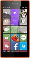 Microsoft Lumia 540 DS(Bright Orange, 8 GB)+ 6 Months Manufacturer Warranty