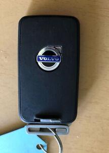 Volvo XC70 2010 5 button remote key
