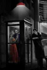 ACTRESS POSTER Midnight Matinee Door Poster Chris Consani