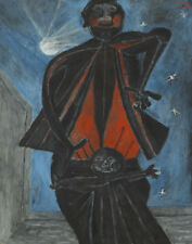 Tamayo Rufino Woman And Child Canvas 16 x 20 #2600