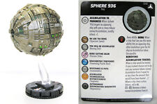 Heroclix - #010 Sphere 936-Star Trek Tactics IV