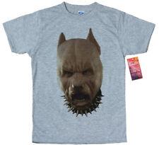 Pitbull Terrier Design T-Shirt, Die Antwoord Inspired