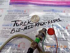 Turck Bi2-M12-AP6X-H1141 Proximity Sensor