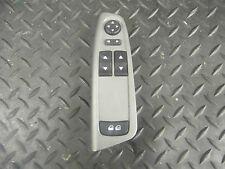 2005 FIAT STILO 1.4 3dr Driver Side Window Switch