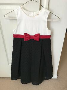 Girls' Holiday Dress by Gymboree – Size 7