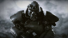 Video Game  Fallout 76 Silk Poster 24 X 14 inch Wallpaper