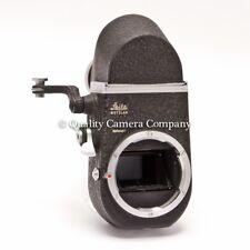 Leica Visoflex II Reflex Housing - LEICA M BAYONET CAMERAS & LENSES - EXCELLENT!