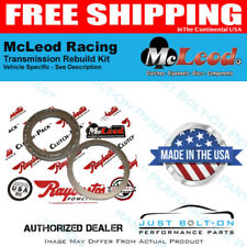 McLeod Automatic Transmission Rebuild Kit 2018-Up 10R80-Ford Modular-Heat #88098