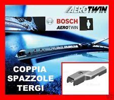 SPAZZOLE TERGICRISTALLO AEROTWIN BOSCH FIAT BRAVO II DAL 2006 3397007187