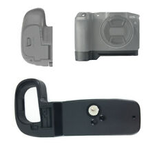 Metal Base Extension Hand Grip Quick Release Plate for Canon EOS R Tripod Head