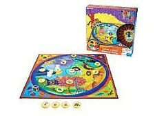 Hungry Henry Game  Feed Henry With 24 Pieces Poof-Slinky IDEAL Games Hungry NEW