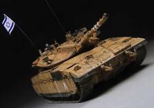 Award Winner Built Academy 1/35 IDF Merkava MK IID MBT +Scratch Built +PE