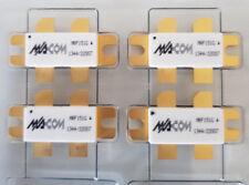 4 unidades RF MOSFET transitor original Macom mrf151g nuevo