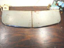 Pair Original Shademaster Sunvisor Panels Fulton Hot Rat Rod V467
