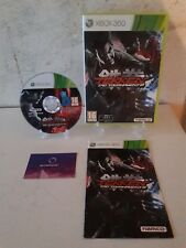 Tekken Tag Tournament 2 - Complete Game PAL - Microsoft Xbox 360