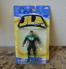 JLA Classified 1 Green Lantern John Stewart 6in Figure DC Direct 1st ed Action