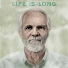 Jared Mees - Life is Long [New Vinyl LP]