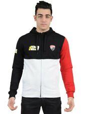 SWEATSHIRT Hoodie Ducati MotoGP Team Hoody Iannone No 29 BSB SBK  Bike NEW!