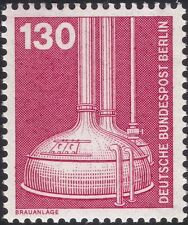 Germany (B) 1975 Industry/Technology/Brewing/Brewery/Beer/Alcohol 1v (n25430j)