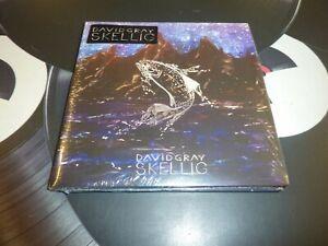DAVID GRAY - SKELLIG CD MINT/SEALED