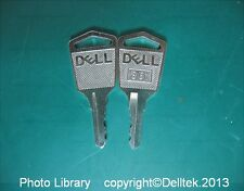 2x Key for Dell 361 2900 1900 1800 T300  1 Year Warranty