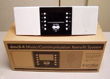 New DMC3-4 White M&S Intercom replaces most older systems